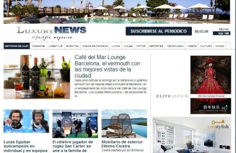 luxurynews